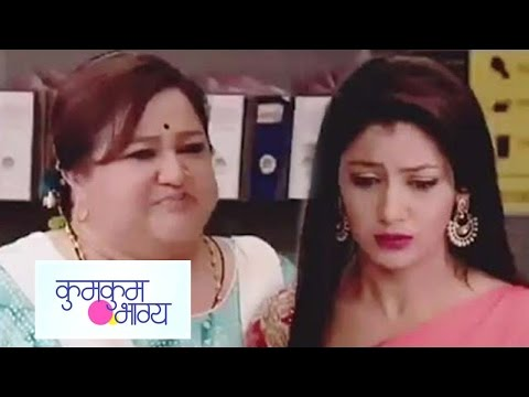 Kumkum Bhagya 1st February Episode | Sarla Gets Pr