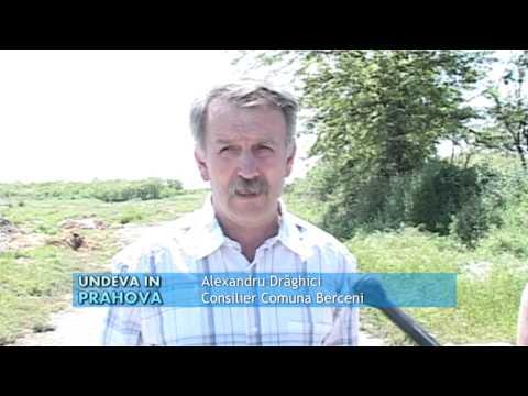 Emisiunea Undeva în Prahova – comuna Berceni – 25 mai 2014