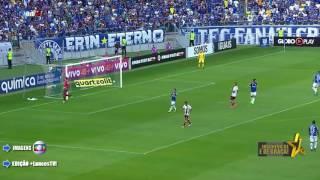 Cruzeiro 1 x 1 Flamengo Melhores Momentos