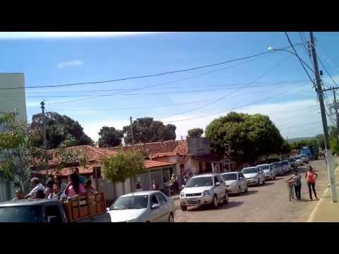 2013 10 12 3ª Cavalgada, homenagem NSAparecida em Buritizeiro MG