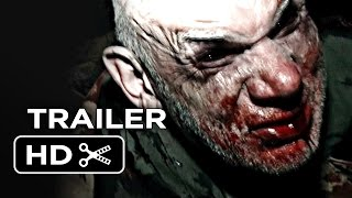 Nonton Ghoul Official Trailer 1  2015    Ukrainian Cannibal Found Footage Horror Film Hd Film Subtitle Indonesia Streaming Movie Download
