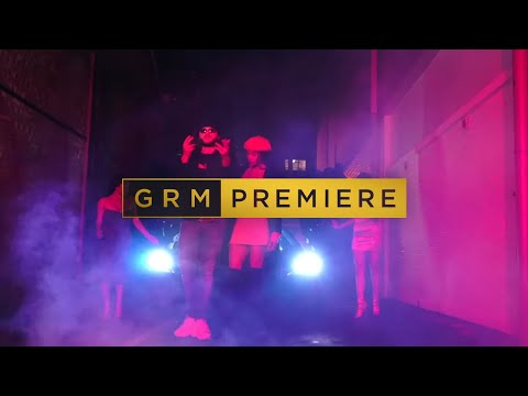 Tunde – Fendi & Supreme [Music Video] | GRM Daily