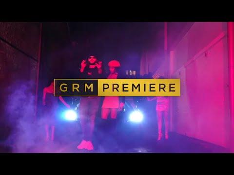 Tunde - Fendi & Supreme [Music Video] | GRM Daily