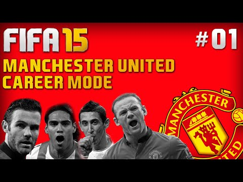 united - FIFA 15 Career Mode - Manchester United #1 - Building The Next Generation (FIFA 15 Gameplay) ✪ CLICK ▽▽▽ TO SUBSCRIBE FOR DAILY FIFA 15 CAREER MODE VIDEOS ✪ ◙◙◙ http://goo.gl/vzgh4c...