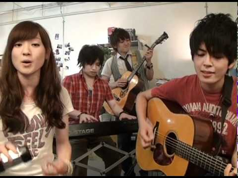 top of the world/カーペンターズ(Cover)