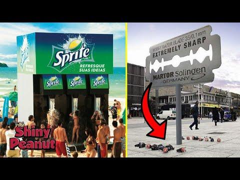 Download Video Gak Kepikiran! Inilah Iklan-Iklan Super Kreatif yang Dipuji Banyak Orang