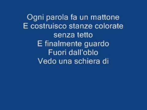 , title : 'Matteo Branciamore - Parole Nuove (testi)'