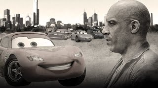 Nonton What if Pixar Made Furious 7? - IGN Original Film Subtitle Indonesia Streaming Movie Download