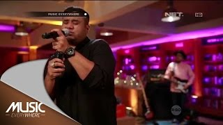 Mike Mohede - Sahabat Jadi Cinta - Music Everywhere