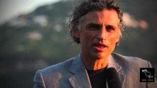 Ischia Film Festival 2015 - Enrico Lo Verso