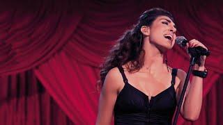 Si Mañana No Me Ves (DVD) - Ana Victoria - YouTube