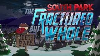 South Park Fractured But Whole Trailer