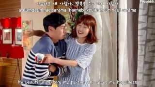 Video Rumble Fish - Tell Me You Love Me FMV (I Summon You, Gold! OST) [ENGSUB + Romanization + Hangul] MP3, 3GP, MP4, WEBM, AVI, FLV September 2018