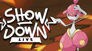 JUST TRY AND SWITCH INTO MEDICHAM! Pokemon Ultra Sun & Moon! NU Showdown Live w/PokeaimMD by PokeaimMD