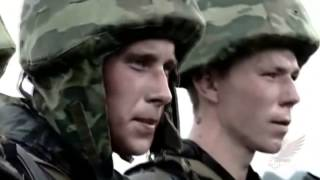 Russian Army 2014  Music Video