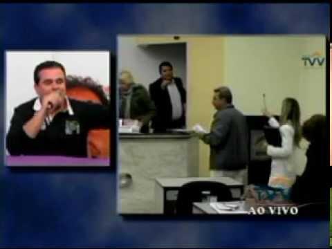 Debate dos Fatos na TVV ed.26 -- 02/09/2011 (2/6)
