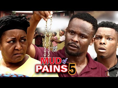 Mud Of Pain Season 5 - 2018 Latest Nigerian Nollywood Movie Full HD | YouTube Films
