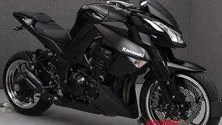 2. 2011  KAWASAKI  ZR1000 Z1000 - National Powersports Distributors