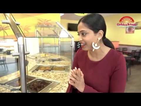 Visit to Golden Krust Caribbean Restaurant | Food Reporter