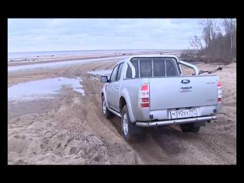 Форд рейнджер 2007г фото