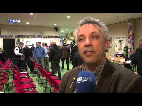 Aanslag op  bestuur van de Selimiye moskee