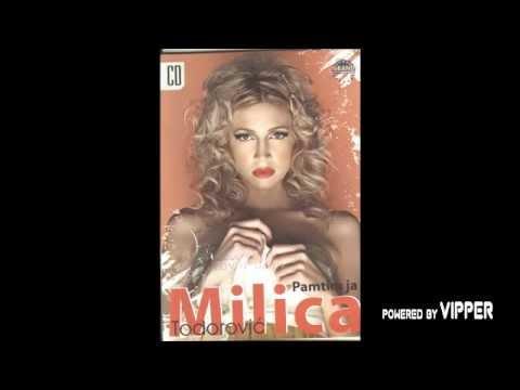 Milica Todorovic - Reci ja - (Audio 2012)