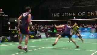 Video Killer Moments of Goh Liu Ying before RIO - New Zealand Open 2016 MP3, 3GP, MP4, WEBM, AVI, FLV April 2019