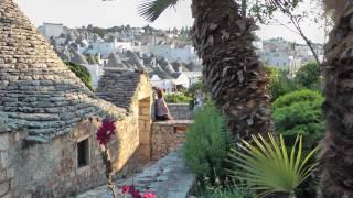 Alberobello Italy  city pictures gallery : PUGLIA - ALBEROBELLO patrimonio UNESCO - HD