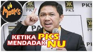 Video Ketika PKS Mendadak NU, 5 Tahun Lalu Sekjen PBNU Sudah Ingatkan Manuver Politik Pengibulan PKS! MP3, 3GP, MP4, WEBM, AVI, FLV Oktober 2018