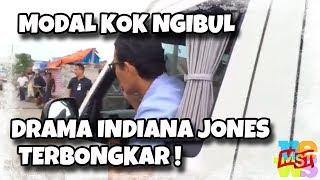 "Video Membongkar Peng (ibu) lan Sandiaga Soal Jembatan ""Indiana Jones""! Modalnya Kok Ng (ibu) l! MP3, 3GP, MP4, WEBM, AVI, FLV Januari 2019"