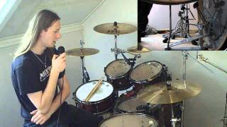 Video Fast Double Bass Drumming Tutorial MP3, 3GP, MP4, WEBM, AVI, FLV Oktober 2017