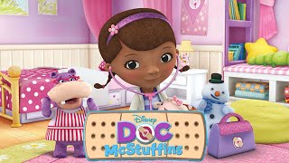Doc Mcstuffins - Full Episodes of Various Disney Jr. Games for Kids (English) - 3 Hour Walkthrough Gameplay Subscribe to us: ...