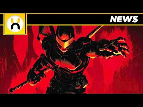 GI Joe Snake Eyes Film Announced for Hasbro Cinematic Universe
