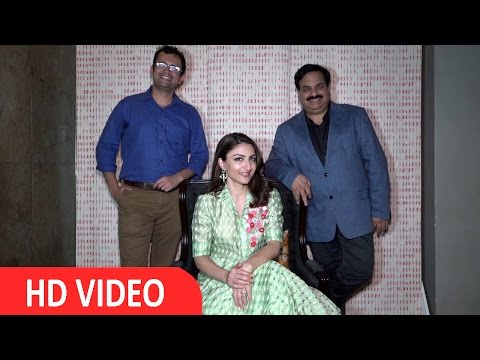 Launch Of The Great Indian Home MakeOver Show With Soha Ali Khan