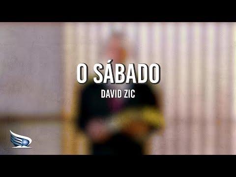 O Sábado | Restauração | David Zic