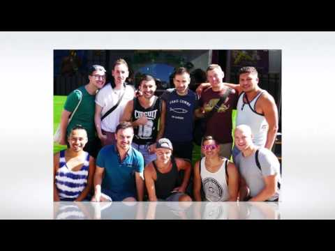 Gay Bungalows Paso Chico Gran Canaria - Highlights 2016