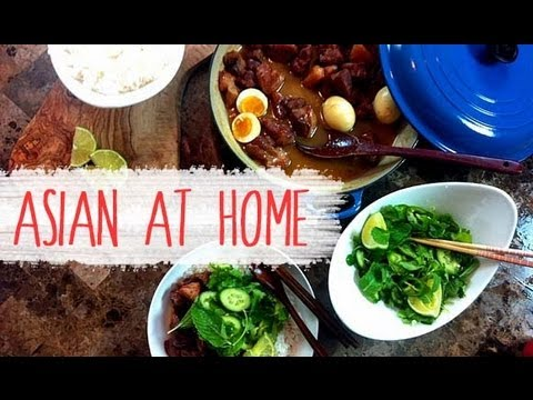 Homemade Authentic Vietnamese Caramelized Pork in Coconut Water Recipe