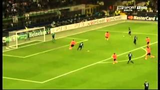 Download Video Inter 3 - 1 Barcelona 2009-2010 Champions League - Highlights MP3 3GP MP4