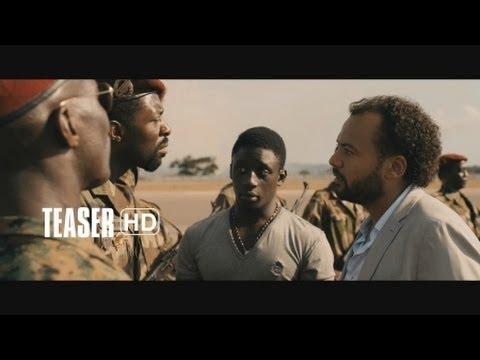 Premier teaser trailer pour la nouvelle comédie de Thomas Ngijol et Fabrice Eboué, Le Crocodile du Botswanga !