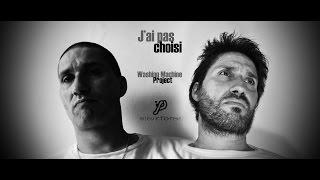 J'ai Pas Choisi (HD remasterisé) • Washing Machine Project