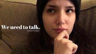Video regarding the rumors about me. MP3, 3GP, MP4, WEBM, AVI, FLV April 2018
