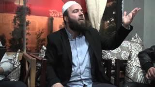 Kur një Musliman vret një Musliman tjetër - Hoxhë Jusuf Hajrullahu