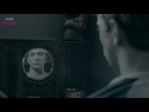 in the flesh - trailer