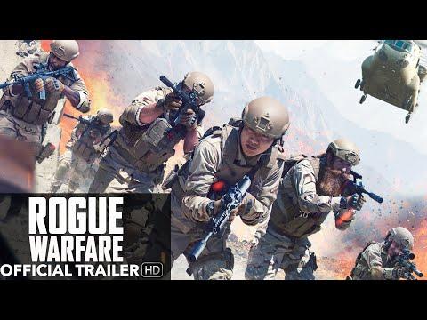 ROGUE WARFARE Trailer [HD] M.O.