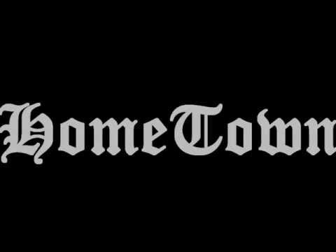 HomeTown - R.C.R Featuring That D-Town Kid