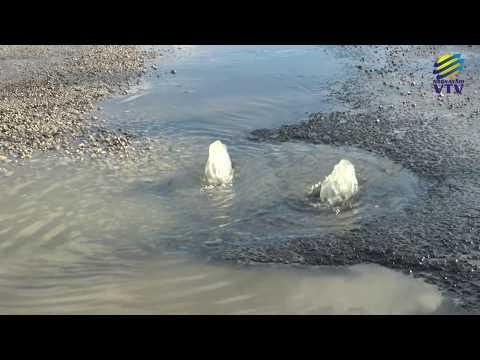 Elhárítják a belvízveszélyt