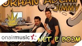 ~Orhan Ademi - Jimmy Balkani - Djalin Synet E Bojm - 2013 - By Studio Fina~
