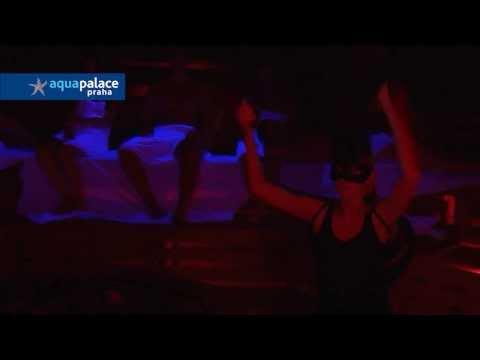 Saunové ceremoniály v Aquapalace Praha, ukázka 4