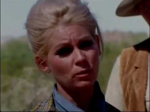 Death Valley Days S17E19 The Angel of Tombstone