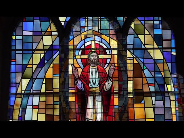 St   Mark  Evangelical  Lutheran  Church